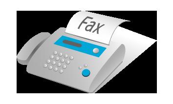 CHANGEMENT DE TEL / FAX